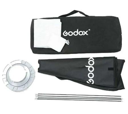 Godox SB-BW with Bowens Mount Softbox (35 x 160cm)