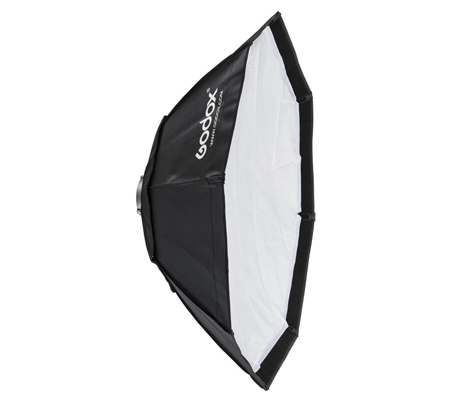 Godox Softbox with Grid SB-NBM120 (Octa 120cm)