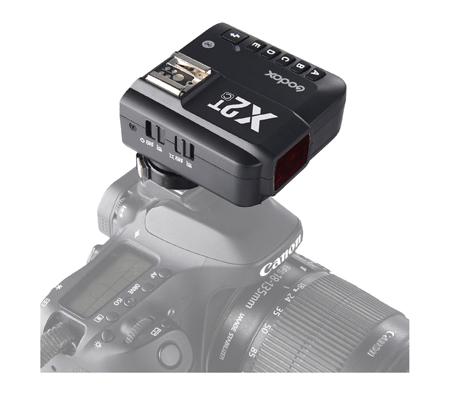 Godox X2T-C X2TC TTL Wireless Flash Trigger For Canon