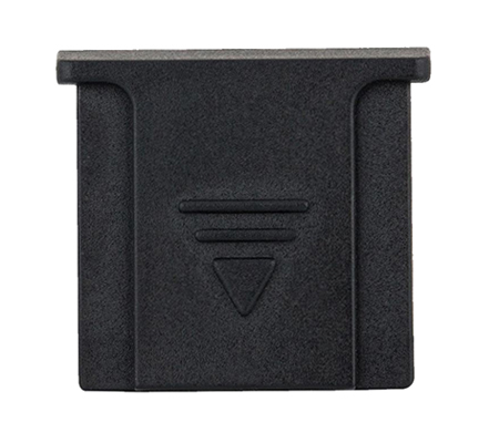 3rd Brand Hot Shoe Cover for Fujifilm Camera HC-F