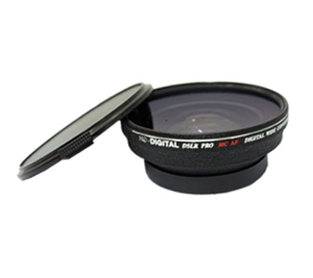 ::: USED ::: HD-Digital DSLR Pro Digital With Macro 0.5 X 62mm (Excellent To Mint)