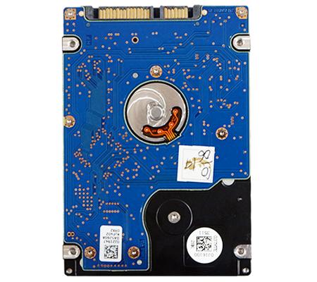 HGST Hitachi 500GB SATA 6 GB/s (2.5 Inch Hard Disk Drives)