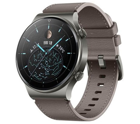 Huawei Watch GT 2 PRO (46mm) Smart Watch Nebula Grey