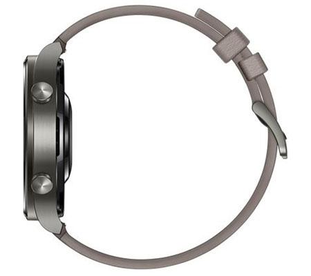 Huawei Watch GT 2 PRO (46mm) Smart Watch Nebula Grey