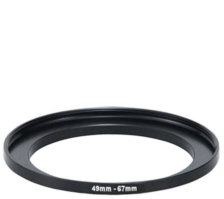 Haida Step Up Ring 49-67mm HD1071