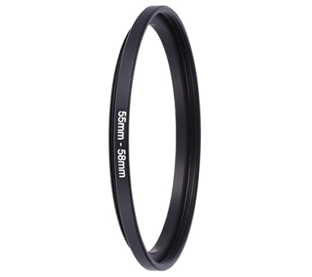 Haida Step Up Ring 55-58mm HD1071