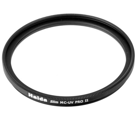 :::USED::: Haida Slim PRO II Multi-Coating UV 40.5mm (Exmint)