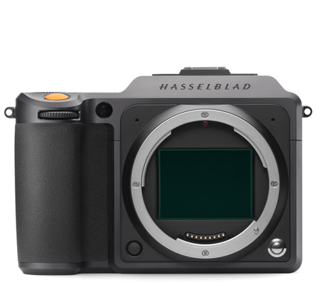 Hasselblad X1D II 50C Body Only Medium Format Mirrorless