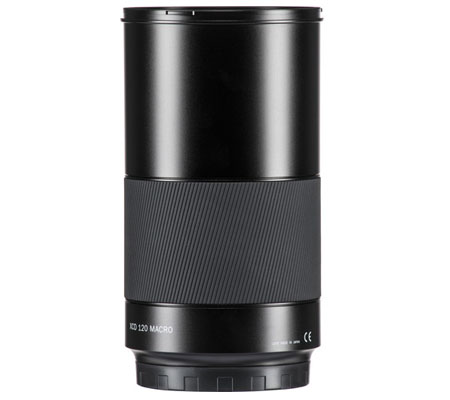 Hasselblad XCD 120mm f/3.5 Macro Lens