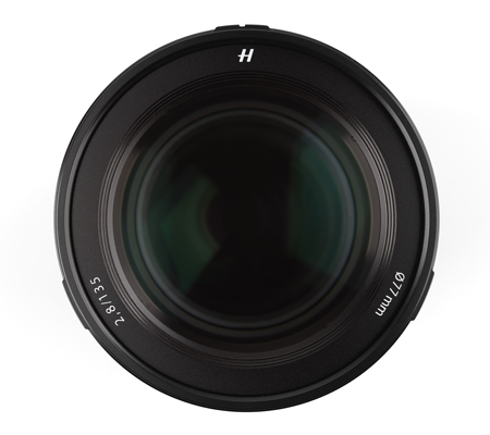 Hasselblad XCD 135mm f/2.8 Lens + X Converter 1.7