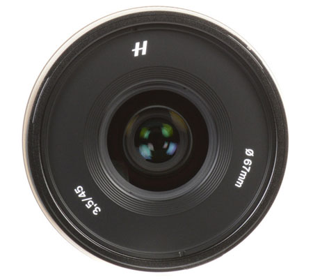 Hasselblad XCD 45mm f/3.5 Lens