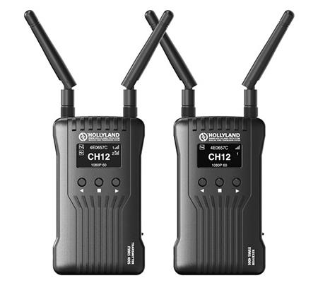 Hollyland Mars 400S Wireless Video Transmission SDI/HDMI