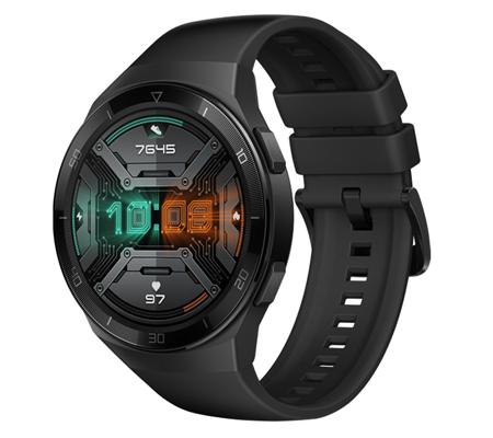 Huawei Watch GT2E (46mm) Sport Smart Watch HTC-B19 Black