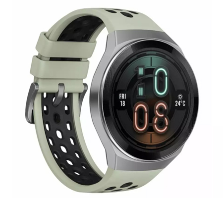 Huawei Watch GT2E (46mm) Sport Smart Watch HTC-B19 Green