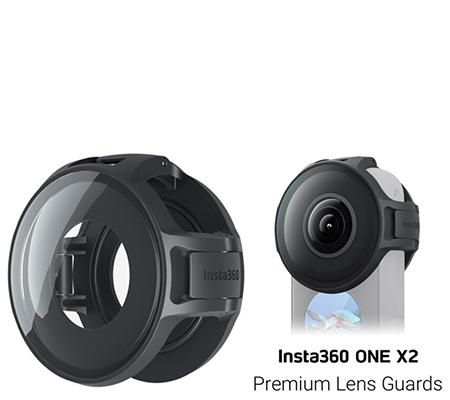 Insta360 One X2 Premium Lens Guard