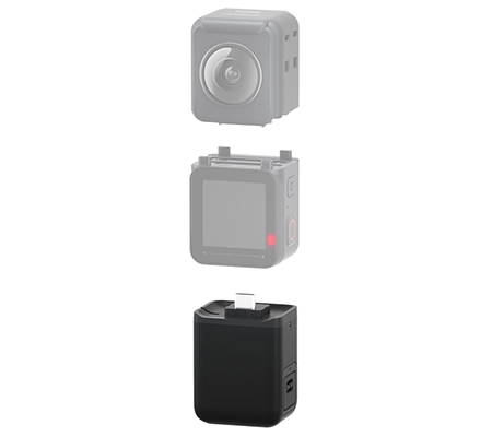 Insta360 ONE R Vertical Battery Base