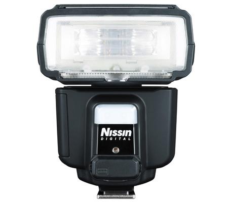 Nissin i60A Flash for Fujifilm Cameras