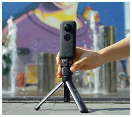 Insta360 All Purpose Tripod