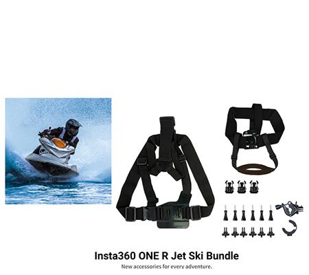 Insta360 Jet Ski Bundle for ONE X2 / ONE R / ONE X / ONE