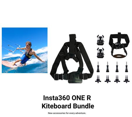 Insta360 Kiteboard Bundle for ONE X2/ONE R/ONE X/ONE