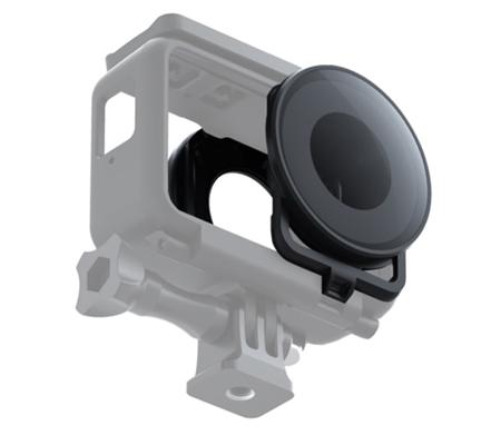 Insta360 ONE R Lens Guards Dual-Lens Mod