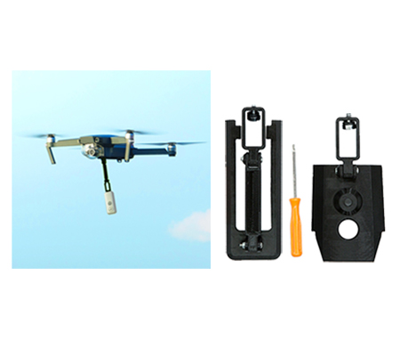 Insta360 Mavic Pro Drone Bundle for ONE R / ONE X / ONE Action Camera