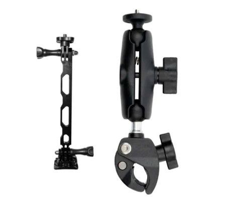 Insta360 Motorcycle Bundle for ONE R, ONE X, ONE Action Camera