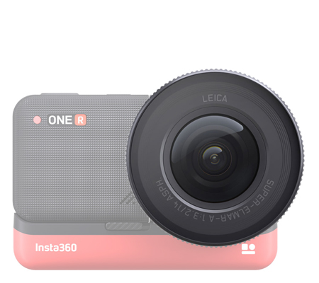 Insta360 ONE R 1 inch Wide Angle Mod Lens