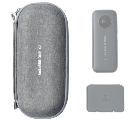 Insta360 ONE X2 Carry Case