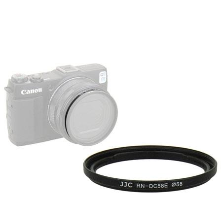 JJC RN-DC58E Lens Adapter Canon FA-DC58E