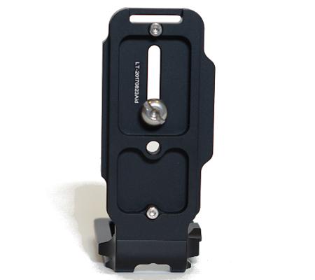 Leofoto L-Plate LPC-7DIIN for Canon EOS 7D Mark II