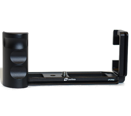 Leofoto L-Plate LPF-XPRO2 for Fujifilm XPRO2