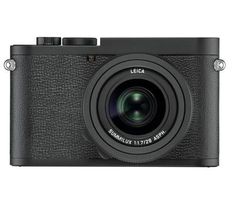 Leica Q2 Monochrom Digital Camera (19055)