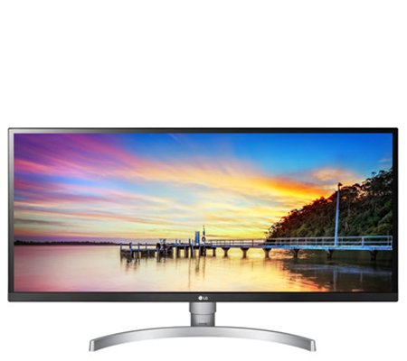 LG Monitor UltraWide 34