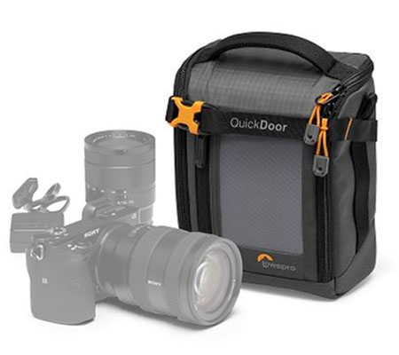 Lowepro GearUp Creator Box M Mark II