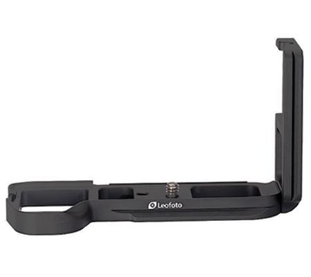 Leofoto L-Plate LPS-A7RIV for Sony A7R IV.