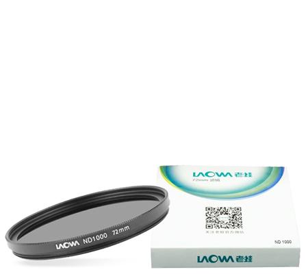 Laowa Filter ND1000 72mm