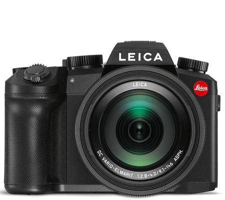 Leica V-LUX 5 E Black (19120)