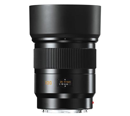 Leica 100mm f/2 Summicron-S ASPH (11056)