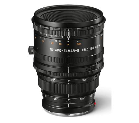 Leica 120mm f/5.6 TS-APO-Elmarit-S ASPH (11079)