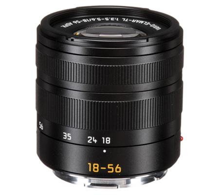 Leica 18-56mm f/3.5-5.6 Vario-Elmar-TL ASPH (11080)