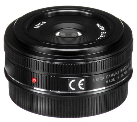 Leica 18mm f/2.8 Elmarit-TL ASPH (11088)