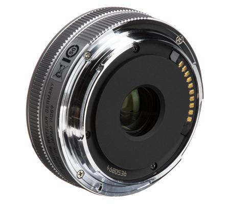 Leica 18mm f/2.8 Elmarit-TL ASPH Silver (11089)