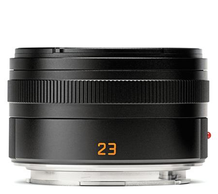 Leica 23mm f/2 Summicron-TL ASPH (11081)
