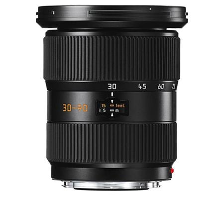 Leica 24mm f/3.5 Super-Elmar-S ASPH (11054)
