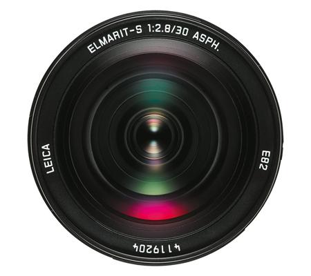 Leica 30mm f/2.8 Elmarit-S ASPH (11073)