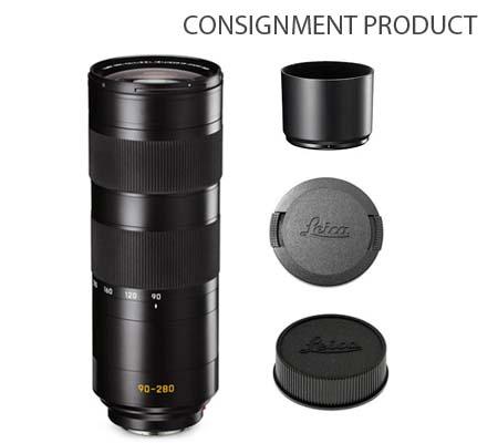 :::USED::: Leica 90-280mm f/2.8-4 APO-Vario-Elmarit-SL (11175) Mint Kode 558 Consignment
