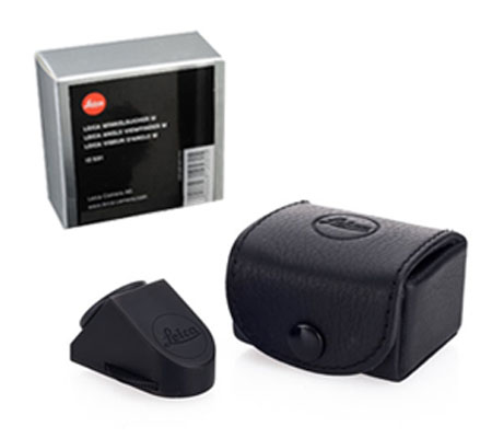 ::: USED ::: Leica Angle Viewfinder M - For M-Series Cameras (Mint)