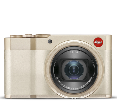 Leica C-Lux Light Gold (19125)
