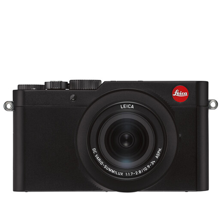 Leica D-Lux 7 Digital Camera Street Kit (19173)